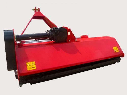 WHM Flail Mower - Mulcher mower