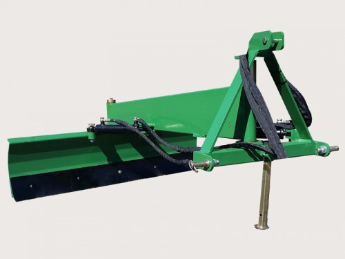 Hydraulic Offset Grader Blade WHM Tractors