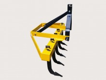 6PR Rippers Chisel Plough