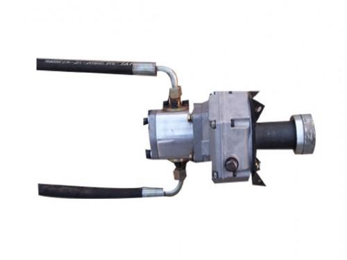 WHM Backhoe pump