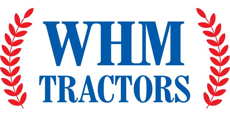WHM Tractors