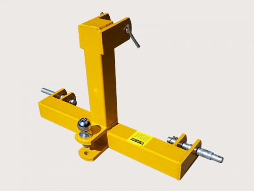 Trailer Tow Hitch Tow Ball WHM Tractor