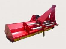 Flail Mulcher Mower - WHM Tractors