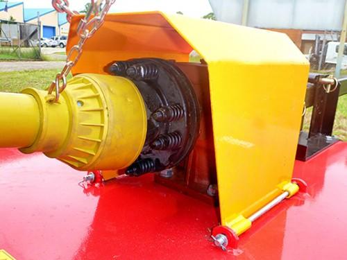 WHM Heavy Duty Slasher safety clutch